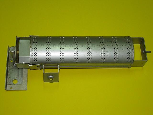 Горелка основная в сборе Potterton Kingfisher MF 40