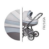 Детская универсальная коляска 2 в 1 Baby Merc Faster Style 3 FllI/165A