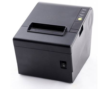 Чековый принтер HPRT TP806 Ethernet+USB