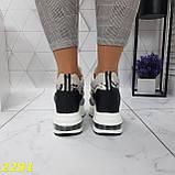 Кроссовки женские К2291, фото 2