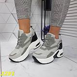 Кроссовки женские К2291, фото 7