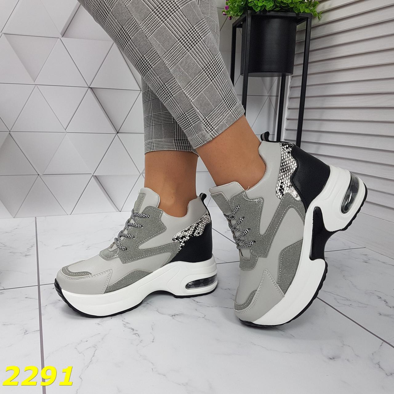 Кроссовки женские К2291