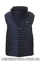 Жилет мужской THE NORTH FACE 20-N8022 темно-синий