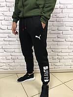 Теплые мужские спортивные штаны Puma Creature Sport W