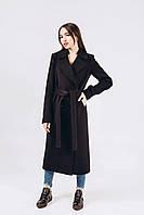 Трендовое длинное пальто, фото 1