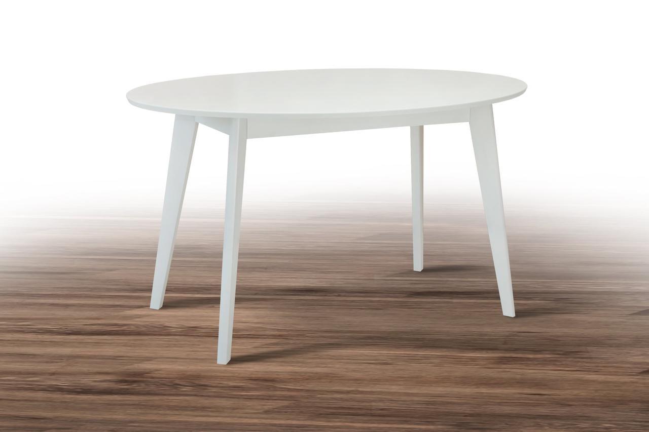 Стол обеденный Космо (белый)