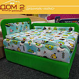 Детский диванчик Марио, фото 2
