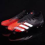 Бутсы Adidas Predator Mutator 20+ (39-45), фото 7