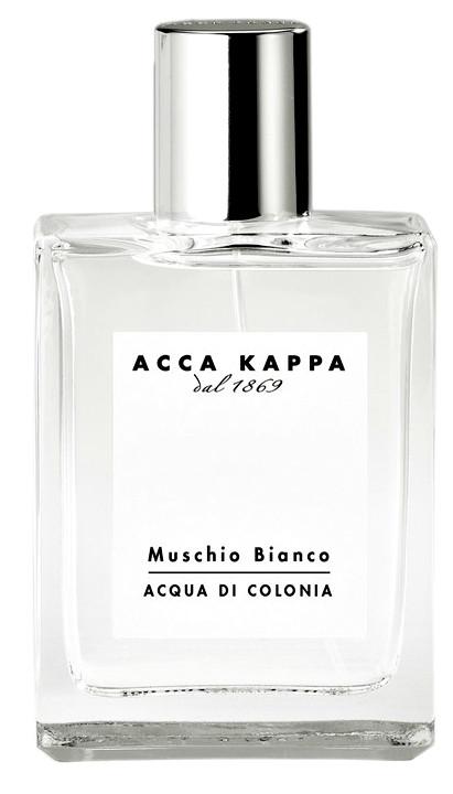 Нишевый одеколон Acca Kappa White Moss Unisex 100 мл