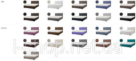 Кровать Сити, фото 3