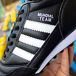 Сороконіжки Adidas Mundial Team (39-45), фото 2