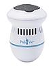 Пемза для ніг   Прилад для видалення мозолів   Електрична пемза для ніг Pedi Vac, фото 6