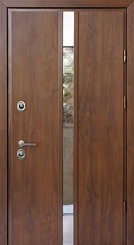 Входные двери Straj уличная серия Proof модель Рио SL с замками Mottura (с оцинкованной сталью 1 мм)