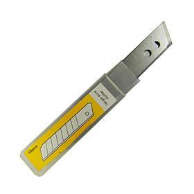 Лезвия к ножам 18мм  LZ19825-18 (10шт)
