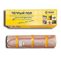 3.2 m2 In-Therm ECO (Чехия) нагревательный мат для теплого пола