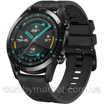 Смарт годинник Huawei Watch GT 2 46mm black
