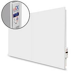 Керамическая панель с программатором LIFEX Classic 800 (белый)