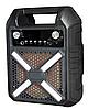 Колонка міні-валіза B706 з виходом на мікрофон, фото 3