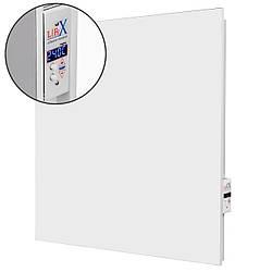 Керамическая панель с программатором LIFEX Classic 400 (белый)