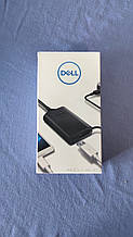 Новий зарядний пристрій Dell 45W USB type-C + USB type-A для Latitude XPS Venue PA45W16-CA