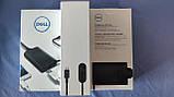 Новий зарядний пристрій Dell 45W USB type-C + USB type-A для Latitude XPS Venue PA45W16-CA, фото 3