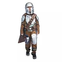 Детский карнавальный костюм Мандолорец  / Mandalorian Star Wars , Disney 2020