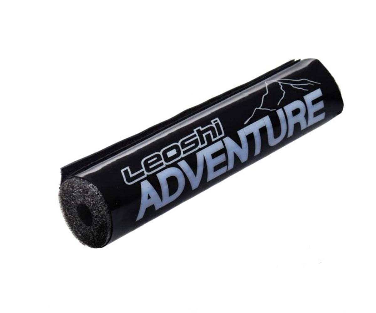 Защита на руль подушка Leoshi 210mm