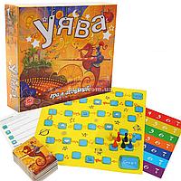 Настольная игра Arial «Уява» (фантазия), украинский 4820059911203, фото 1