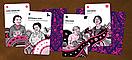 Women of Science Tarot/ Таро Женщины Науки, фото 3