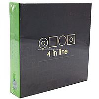 Настольная игра Arial «4 in Line» (4 в линию) 4820059910404, фото 3