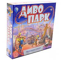 Настільна гра Arial «Диво-парк» (українська) 4820059911449, фото 2