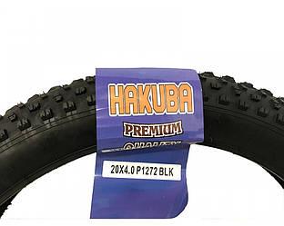 Покришка Hakuba P1272 20 x 4.0 для фэтбайка