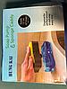 Диспенсер дозатор для миючого засобу з губкою для кухні Sponge Caddy, фото 5