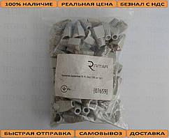 Колпачок коннектора RJ-45 Grey упаковка 100шт Ritar (7659)