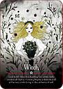 Seasons of the Witch - Samhain Oracle/ Времена Ведьмы - Самайн Оракул, фото 4