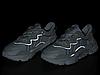 Женские кроссовки Adidas Ozweego Cloud White Grey Soft Vision EE7012, фото 4