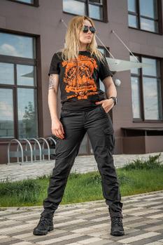M-Tac брюки Aggressor Lady Flex Black
