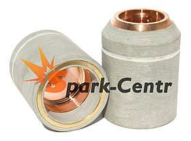 Защитный колпачок для плазменного резака (плазматрона) A101 (LT 101)