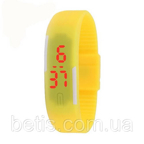 Skmei 1099 Yellow