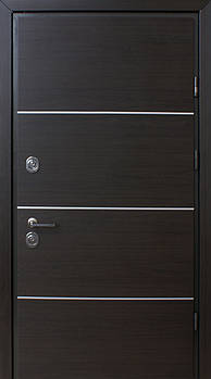 Входные двери Straj ул. серия Proof модель Party D с замками Mottura (с оцинкованной сталью 1мм)