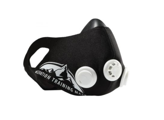 Маска для тренировок Elevation Training Mask 2.0 Размер L (KG-169)