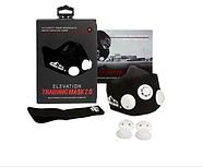Маска для тренировок Elevation Training Mask 2.0 Размер L (KG-169), фото 2