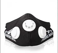 Маска для тренировок Elevation Training Mask 2.0 Размер L (KG-169), фото 4