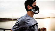 Маска для тренировок Elevation Training Mask 2.0 Размер L (KG-169), фото 3