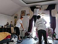 Клининг частного дома