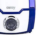Увлажнитель воздуха Camry CR 7952 резервуар 5.2л воды, фото 4