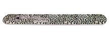 Прямая пилка для натуральных ногтей LDV S-FL3-09 /53-0