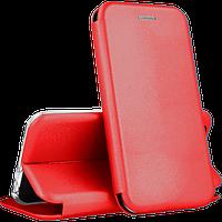 Чехол-книжка G-case для Xiaomi Mi 10/10 Pro Red