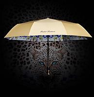 Женский складной зонт автомат Orchid Fantasia
