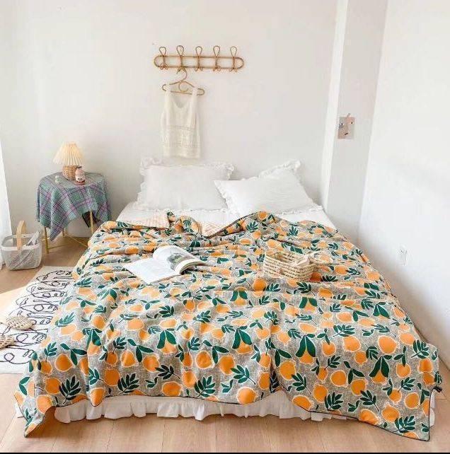 Одеяло евро стандарт  летнее с шелком фирмы Cest lavie